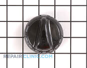 Thermostat Knob - Part # 242683 Mfg Part # WB03K10037