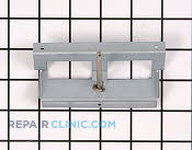 Bracket - Part # 1543192 Mfg Part # 3801M409-51