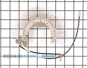 Heating Element - Part # 1172409 Mfg Part # S97008672