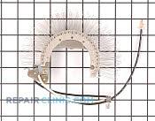 Heating Element - Part # 1172409 Mfg Part # S97008672