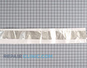 Heat Reflector Tape - Part # 596348 Mfg Part # 4870F005-60