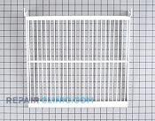 Wire Shelf - Part # 818220 Mfg Part # 3600830