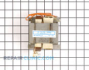 High Voltage Transformer - Part # 758000 Mfg Part # 16QBP0293