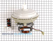 Pump and Motor Assembly - Part # 751607 Mfg Part # 99001233