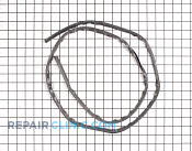 Door Gasket - Part # 465999 Mfg Part # 261680