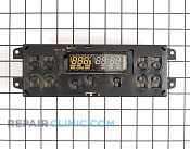 Oven Control Board - Part # 875270 Mfg Part # WB27T10242