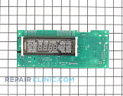 Main Control Board - Part # 1067106 Mfg Part # 22004335