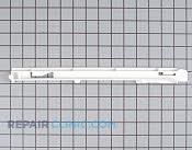Drawer Slide Rail - Part # 307829 Mfg Part # WR72X211