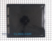 Oven Bottom Panel - Part # 713465 Mfg Part # 77299CG