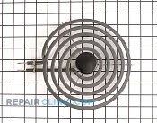 Coil Surface Element - Part # 498525 Mfg Part # 3177568