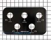 Control  Panel - Part # 702473 Mfg Part # 74002264