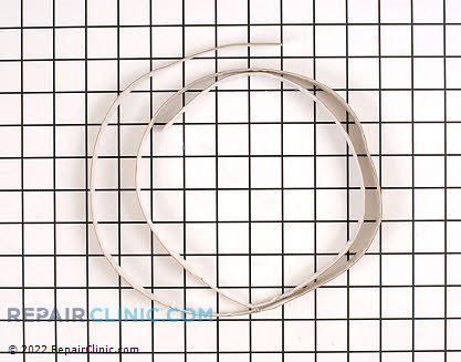 Dishwasher Door Gasket WB32K2          Main Product View
