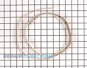 Dishwasher Door Gasket - Part # 258082 Mfg Part # WB32K2