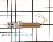 Oven Igniter - Part # 251541 Mfg Part # WB2X9697
