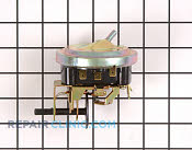 Rotary Switch - Part # 278507 Mfg Part # WH12X726