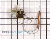 Temperature Control Thermostat - Part # 639549 Mfg Part # 5304409496