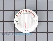 Control Knob - Part # 701667 Mfg Part # 74001385