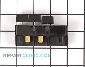 Temperature Control Switch - Part # 484327 Mfg Part # 307304