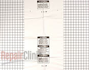 Trash Compactor Bags - Part # 1394369 Mfg Part # W10165293RB