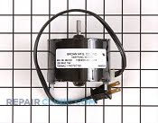 Fan Motor - Part # 1172838 Mfg Part # S99080023