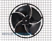 Fan Blade - Part # 288847 Mfg Part # WP73X6