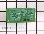 Main Control Board - Part # 288341 Mfg Part # WP28X56