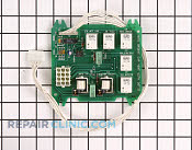 Relay Board - Part # 558223 Mfg Part # 4163596