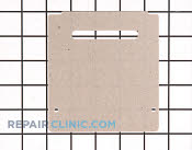 Waveguide Cover - Part # 769251 Mfg Part # WB06X10104