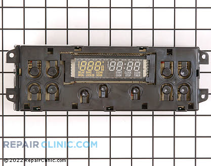 Oven Control Board WB27T10268      Main Product View