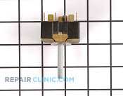 Selector Switch - Part # 704990 Mfg Part # 7403P036-60