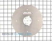 Stirrer Blade Cover - Part # 251757 Mfg Part # WB2X9935