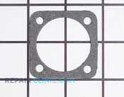 Air Cleaner Gasket - Part # 1610354 Mfg Part # 277093-S
