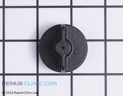 Air Cleaner Knob 25 341 04-S Main Product View