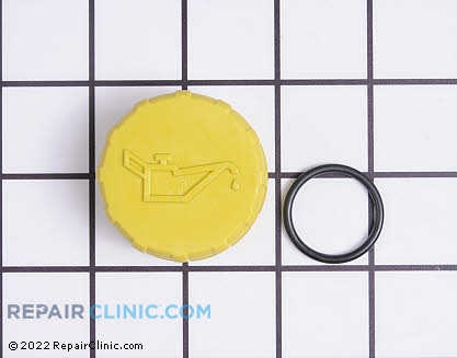 Oil Filler Cap 24 755 46-S Main Product View