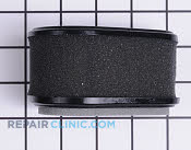 Air Cleaner - Part # 1658766 Mfg Part # 11029-2010
