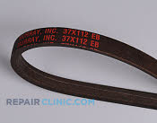 Belt: V-Belt - Part # 1668714 Mfg Part # 37X112MA