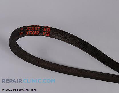 Belt: V-Belt 37X87MA         Main Product View