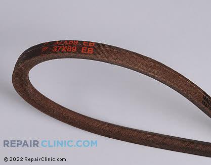 Belt: V-Belt 37X89MA         Main Product View