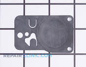 Diaphragm - Part # 1604426 Mfg Part # 272638S