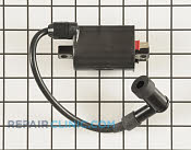 Ignition Coil - Part # 1610220 Mfg Part # 24 519 02-S
