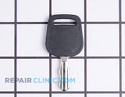Key, Start/Ignition - Part # 1668891 Mfg Part # 327350MA