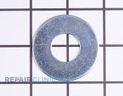 Washer - Part # 1668813 Mfg Part # 17X195MA