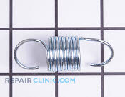 Extension Spring - Part # 1668934 Mfg Part # 313471MA