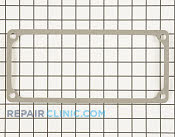 Gasket - Part # 1610975 Mfg Part # 691569
