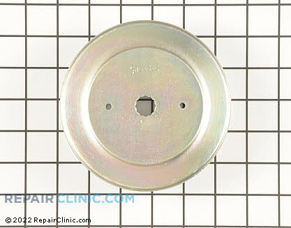 Spindle Pulley 532173436 Main Product View