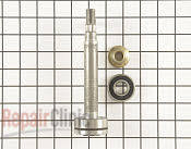 Spindle Shaft - Part # 1659594 Mfg Part # 137646