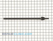 Steering Shaft Assembly - Part # 1659727 Mfg Part # 156546