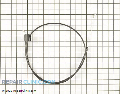 Throttle Cable 532183567 Main Product View
