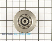V-Idler Pulley - Part # 1604678 Mfg Part # 532139245