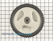 Wheel - Part # 2967968 Mfg Part # 583743601